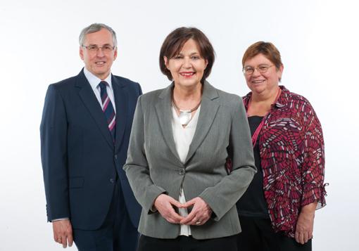 Rektorat der PH Kärnten